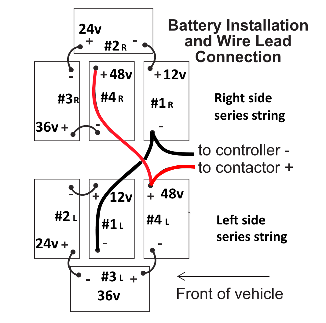 delta q charger wiring diagram