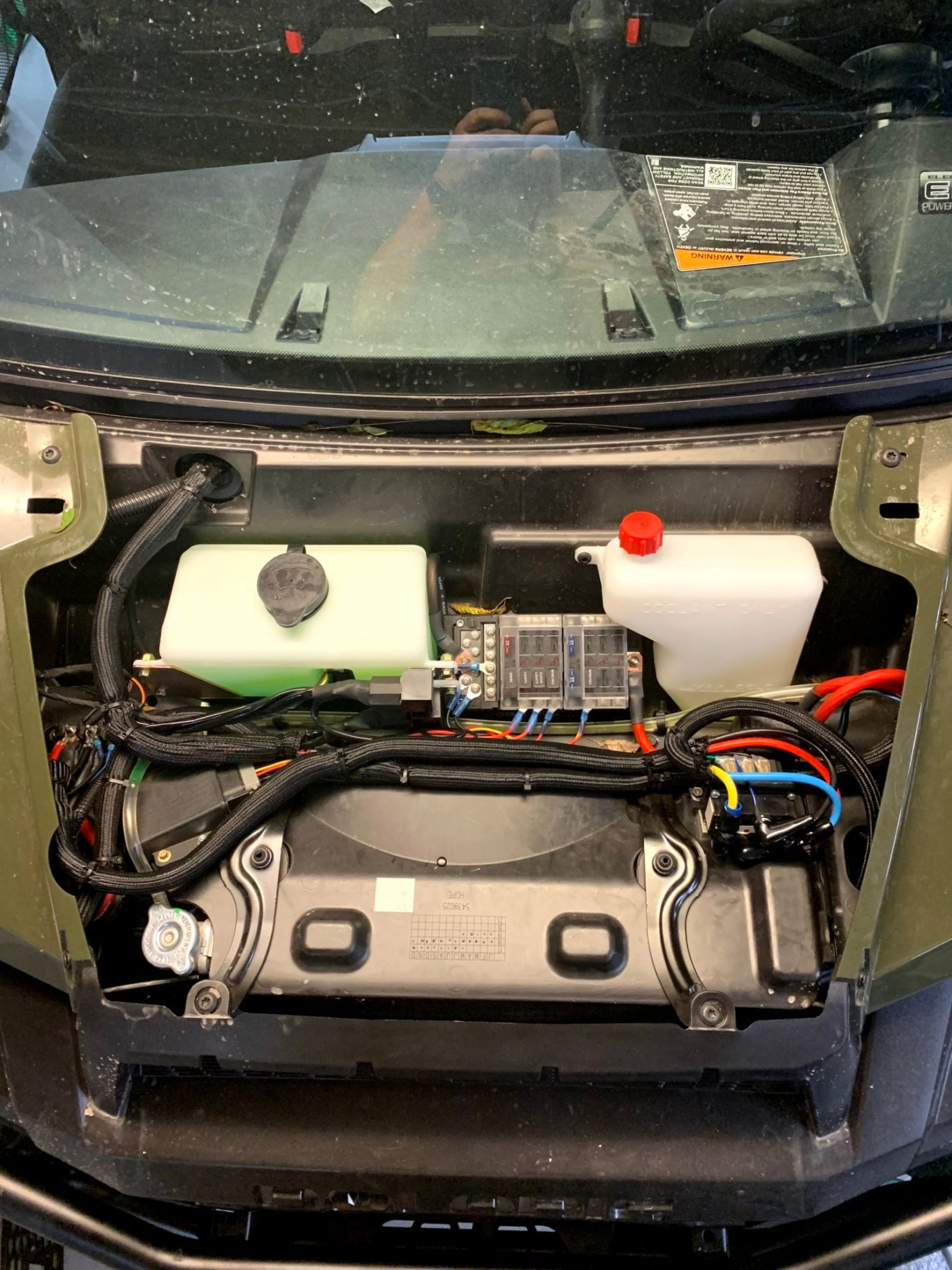fuse box | polaris ranger forum  polaris ranger forum