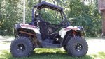 Rockit401's 2015 Polaris Ace 570
